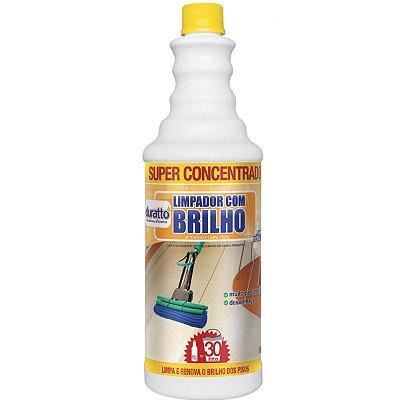 Detergente Limpador com Brilho 1 LT