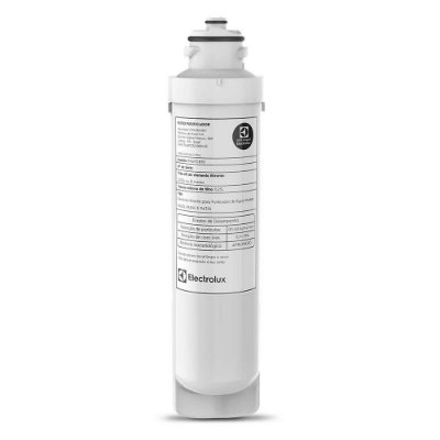 Filtro de Agua para Purificador Electrolux Mod: PA21G / PA26G / PA31G