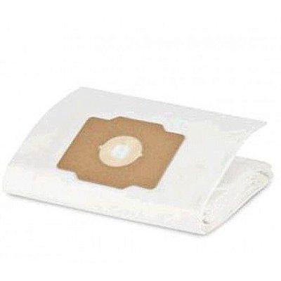 Kit com 03 filtros de papel para Centrais de Aspiração BEAM BM165, BM262, BM265 e BM282