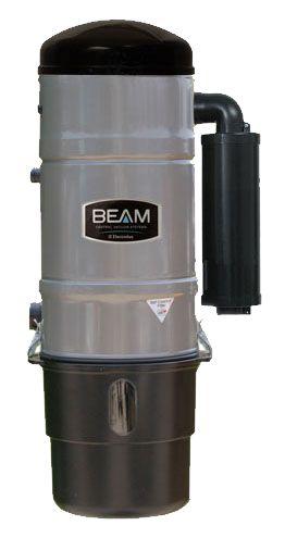 Central de Aspiração BEAM BM 285
