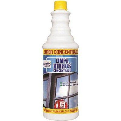 Limpa Vidros Concentrado - 1L