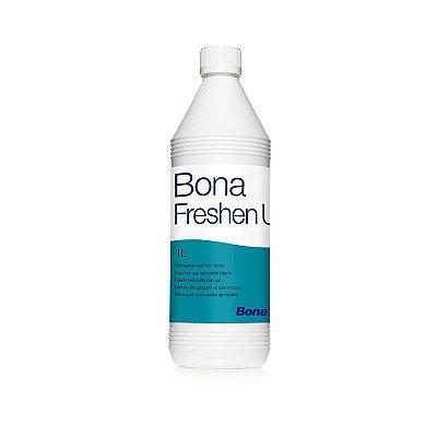 Cera Bona Freshen Up Semi Brilho - 1 LT