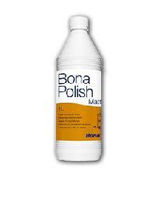 Cera Bona Polish Matt Fosca - 1 LT