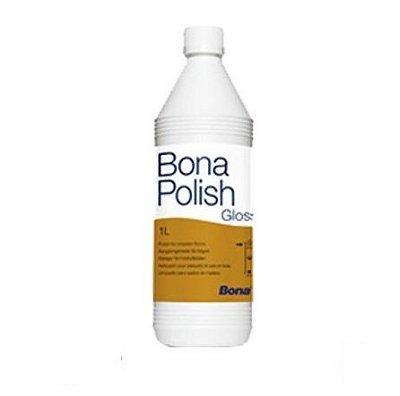 Cera Bona Polish Gloss Brilhante - 1 LT