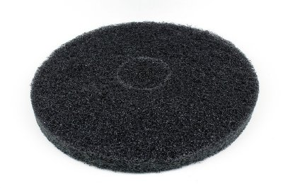 Disco de fibra Preto 400MM