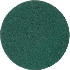 Disco de fibra Verde 300MM
