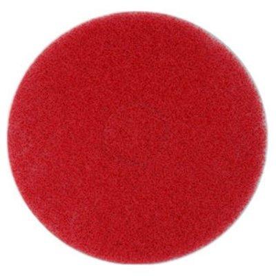 Disco de fibra Vermelho 400MM