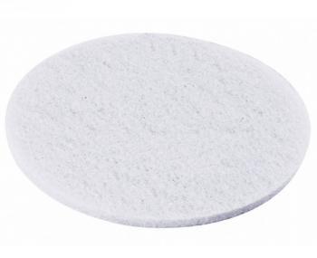 Disco de fibra Branco 350MM