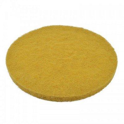 Disco de fibra Amarelo 400MM