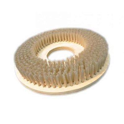 Escova de Nylon com flange para Lavar 350MM