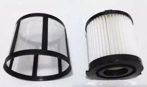 Filtro Hepa Aspirador Easy Box