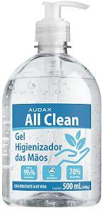 Álcool Gel 70º - 500ML