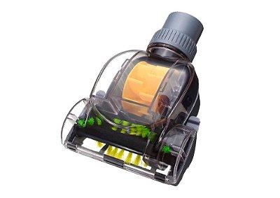Escova mini turbo  -  para aspiração HAYDEN