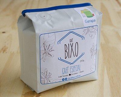 Pacote de café Bixo - Garapa