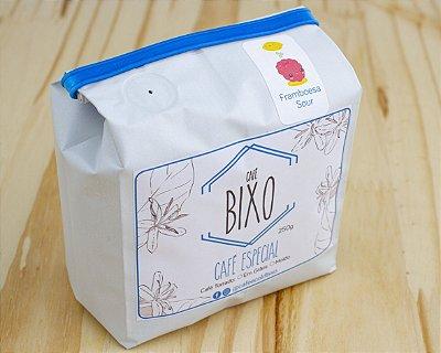 Pacote de café Bixo - Framboesa Sour