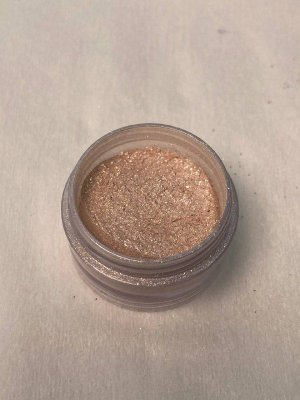 Glitter Pigmento Tule LM Luana Meira