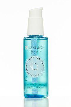 Gel de limpeza facial Hidrablend+ Deisy Perozzo