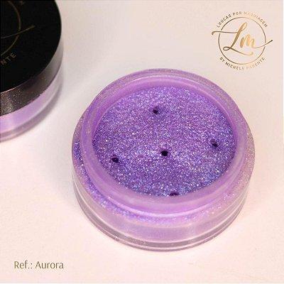 Glitter Aurora
