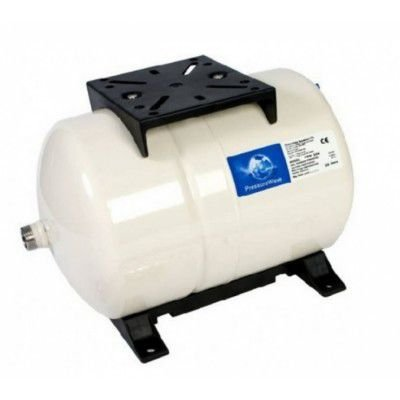 Vaso de Expansão 36 litros Horizontal ORBITEC