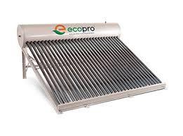 Aquecedor Solar Acoplado - 15 tubos ECOPRO / INMETRO A