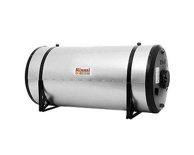 Boiler 600L / Alta Pressão / Inox 304 / RINNAI
