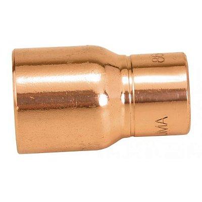 Bucha de Redução COBRE 42X28mm Cobre