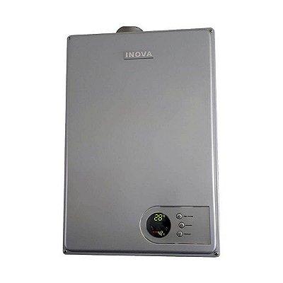 Aquecedor De Água A Gás IN-350D GN INOVA - 33,5 L/min
