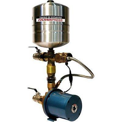 Pressurizador Rowa Press 200 - 350 L/min
