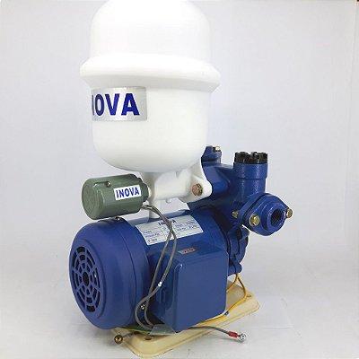 Pressurizador INOVA com Pressostato GP-280P