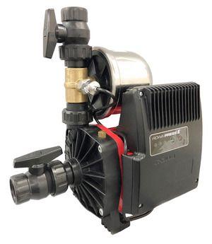 Pressostato Eletrônico Rowa Tango Press 20 E - 66 L/min