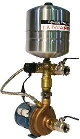 Pressurizador Rowa Press 270 - 366 L/min