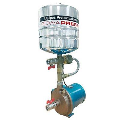 Pressurizador Rowa Press 30 MVX - mono 220v
