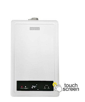 Aquecedor De Água A Gás In-200 D GN INOVA - 20,5 L/min