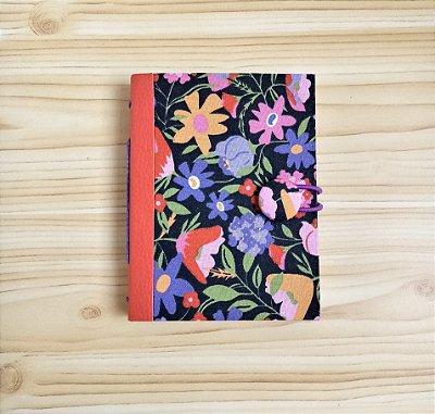 Caderno Primavera 2020 (Pequeno)