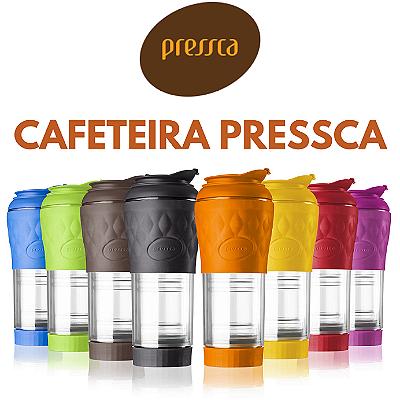 Cafeteira Pressca