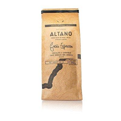 Café Especial Altano em grãos Petit Expresso 250g
