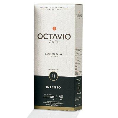Café em Cápsulas Octavio Intensidade 11