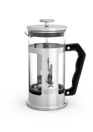 Cafeteira French Press Bialetti Preziosa 350ml