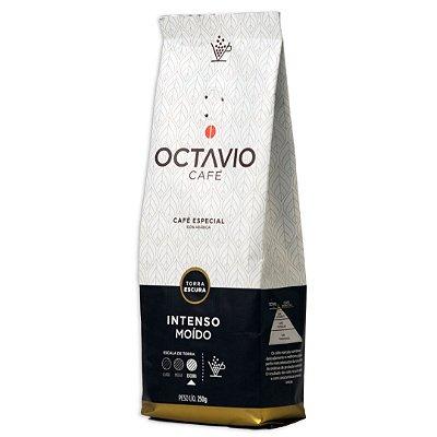 Café Especial Octavio Moído Intenso 250g