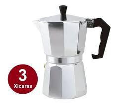 Cafeteira Italiana Alumínio 3 Xícaras - Verona 150 ml - Brinox  +  (Brinde uma Balança dose certa)