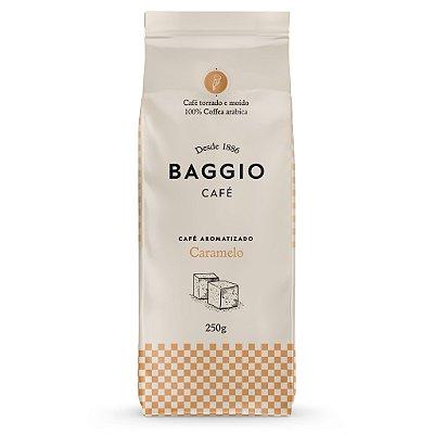 Café Baggio Aromas Caramelo Moído 250g