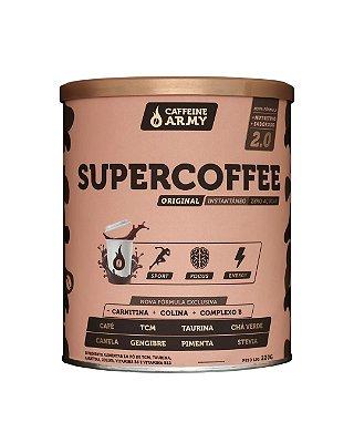 Supercoffee 2.0 Tradicional 220g
