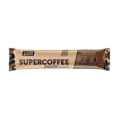 SuperCoffee To Go Tradicional - Unitário 10g - Dose única