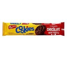 Cookies Chocolate Bauducco 100g