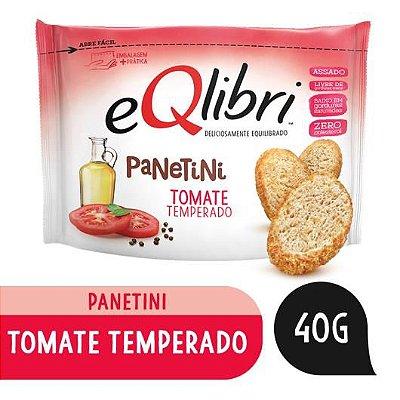 Biscoito de Tomate Temperado Eqlibri Panetini 40g