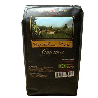 Café Gourmet Reserva da Serra moído 500g