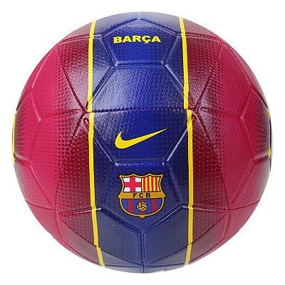 Bola de Futebol Campo Nike Barcelona Strike