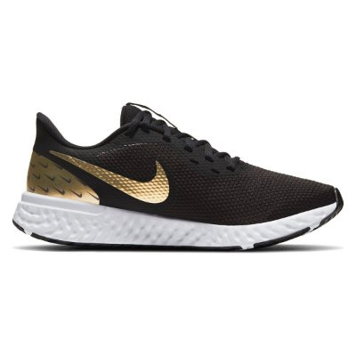 Tênis Nike Revolution 5 Refletivo