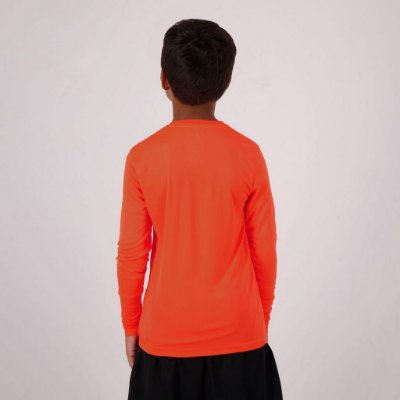 Camisa Penalty Matis UV Manga Longa Juvenil