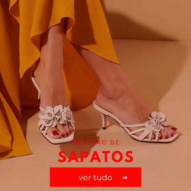 Mini 1 - Sapatos